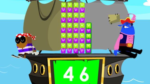 Umigo: Treasure Chest screenshot 4