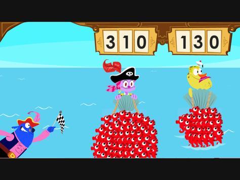 Umigo: Treasure Chest screenshot 7
