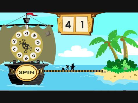 Umigo: Treasure Chest screenshot 8