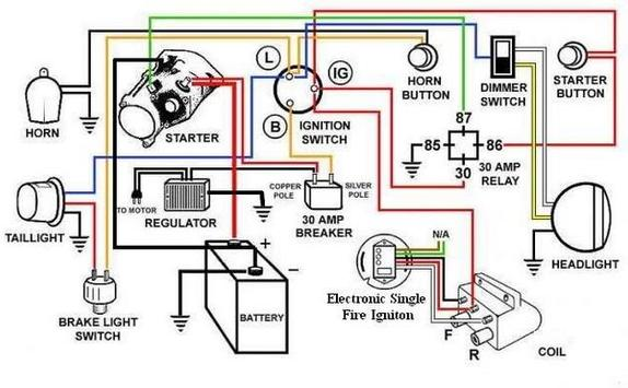 Car Wiring Diagram screenshot 5