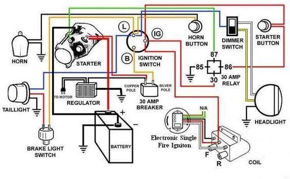 Car Wiring Diagram screenshot 5