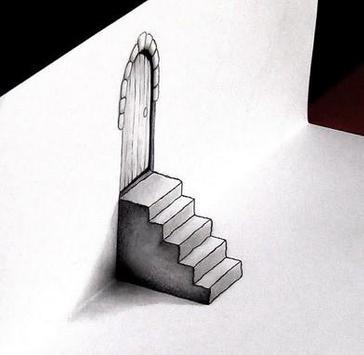 DIY 3D Drawing ideas screenshot 3