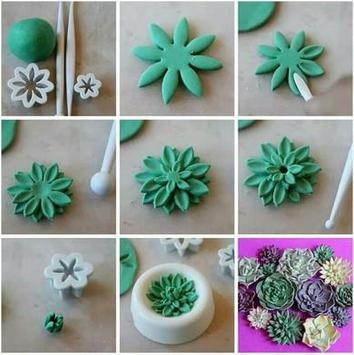 DIY Clay art step by step screenshot 3