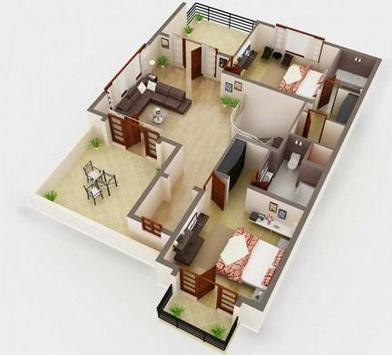 House Plan 3D Design screenshot 5