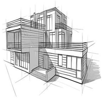 Sketch Architecture Ideas screenshot 2