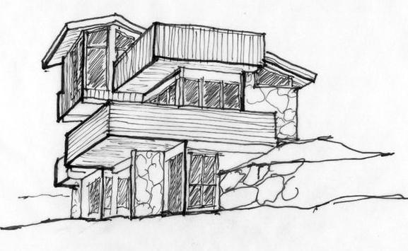 Sketch Architecture Ideas screenshot 3