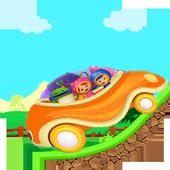 Umi driving Hill icon