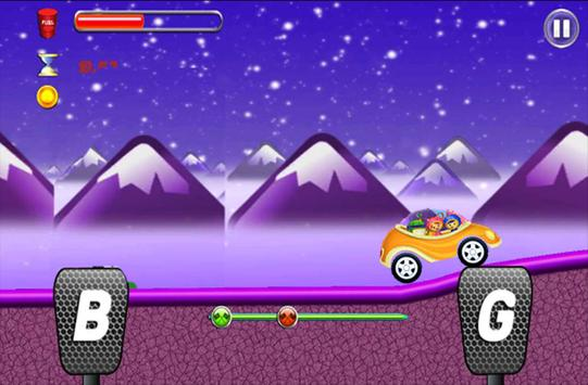Umi driving Hill apk screenshot
