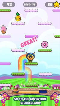 Team Umizomi adventure in Numberland apk screenshot