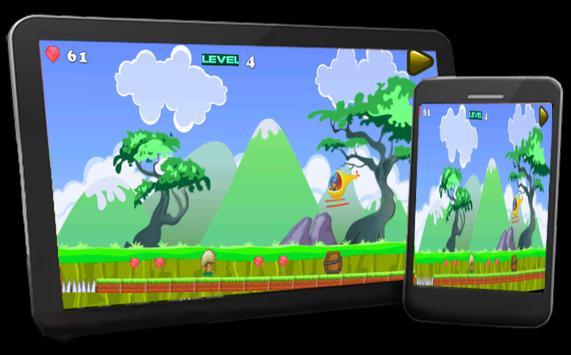 Umi fly screenshot 2