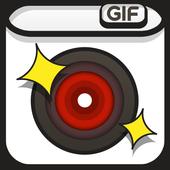 GIF Maker icon