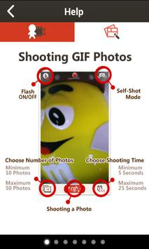 GIF Maker - free Gif Editer apk screenshot
