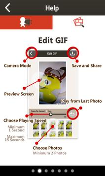 Gif Maker apk screenshot