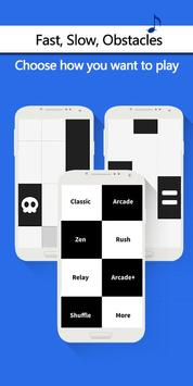 Don't Tap The White Tile apk screenshot