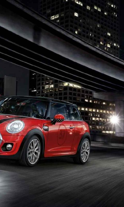 New Wallpapers Mini Cooper 2018 For Android Apk Download