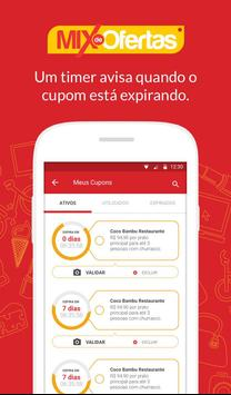 Mix de Ofertas (Catalão) apk screenshot