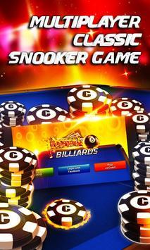 Royal Billiards - 8 Ball Pool poster