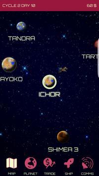 Cosmic Trader screenshot 5