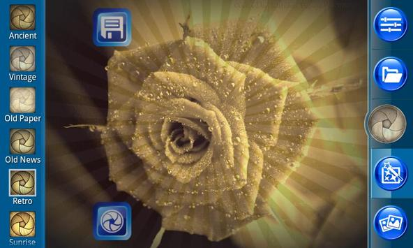 FunCam Retro Edition apk screenshot