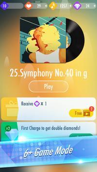 音楽ピアノタイル2 スクリーンショット 4