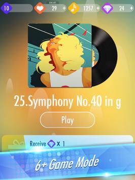 音楽ピアノタイル2 スクリーンショット 9