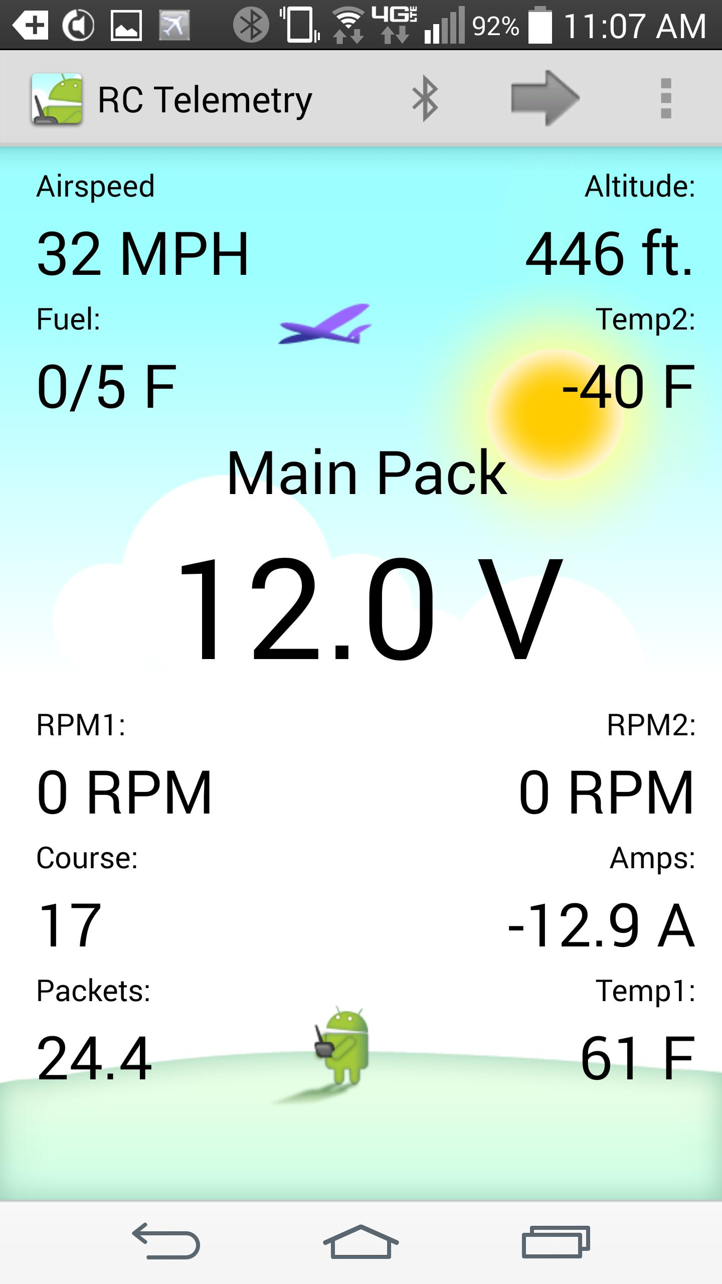 RC Telemetry for Android - APK Download