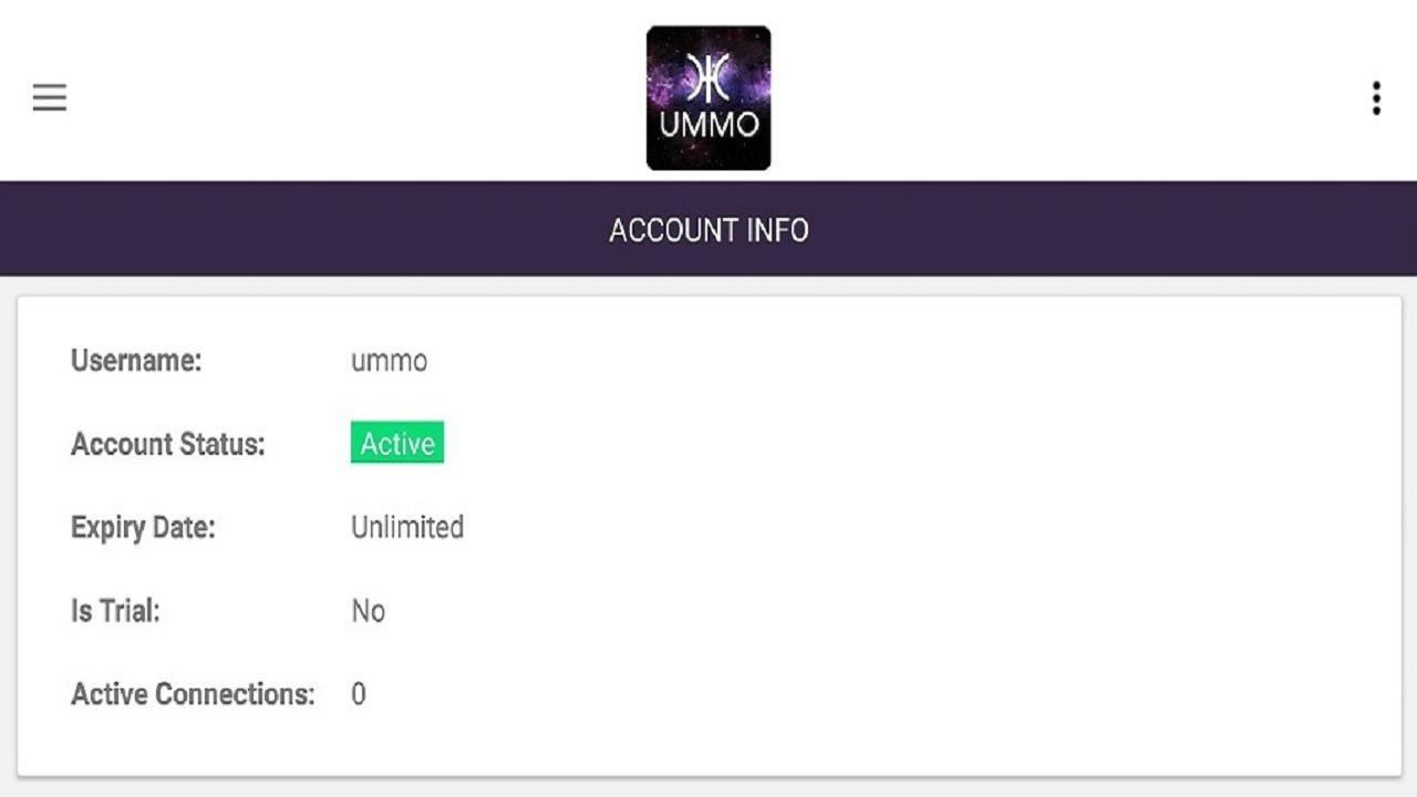 UMMO Player for Android - APK Download