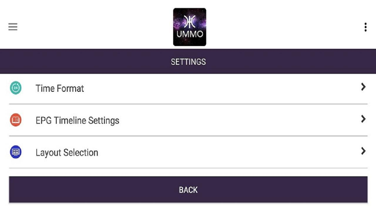 Ummo Tv Register