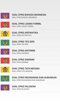 Soal Tkd Cpns 2018 For Android Apk Download