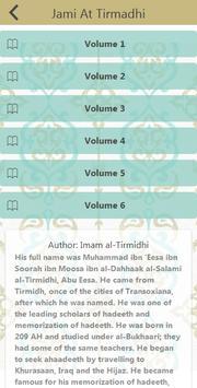 Hadith Books (Kutub al Sittah) apk screenshot