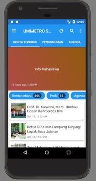 UMMETRO SMART screenshot 6