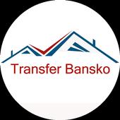 Transfer Bansko icon
