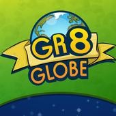 GR8Globe icon