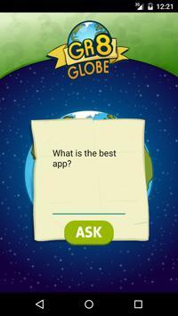 GR8Globe screenshot 2