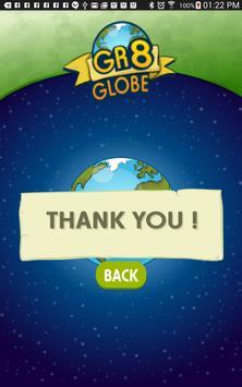 GR8Globe screenshot 5