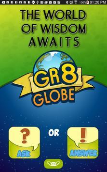 GR8Globe screenshot 6
