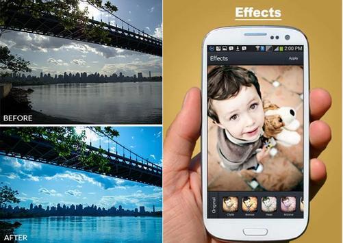 Caméra pour Skype screenshot 7