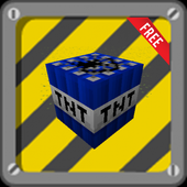 Too Much TNT Mod icon