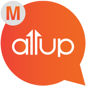 AllUP™ Merchant icon