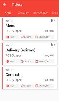 AllUP™ Merchant apk screenshot