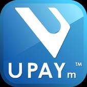 U PAYm™ EMV icon