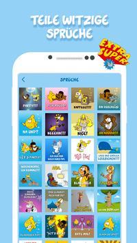 Ruthe Cartoons - Emoji & Sticker Keyboard App screenshot 4