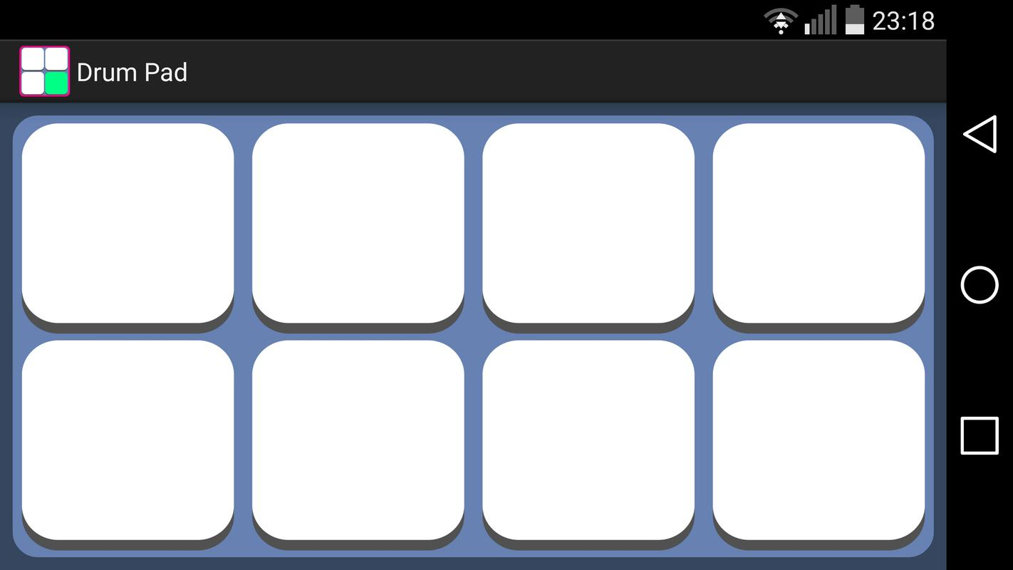 drum pad machine for android apk download. Black Bedroom Furniture Sets. Home Design Ideas