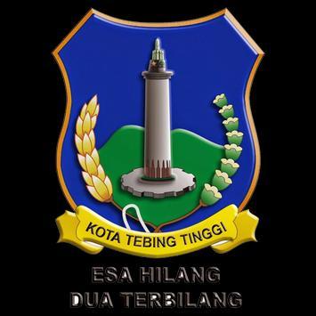 DISDIK TEBING TINGGI poster