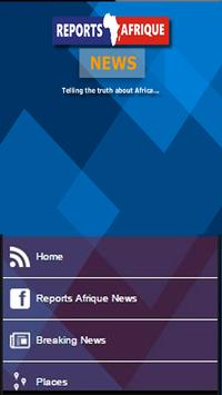 1 Schermata Reports Afrique