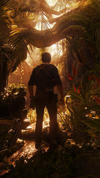 Wallpaper For Uncharted Screenshot 6