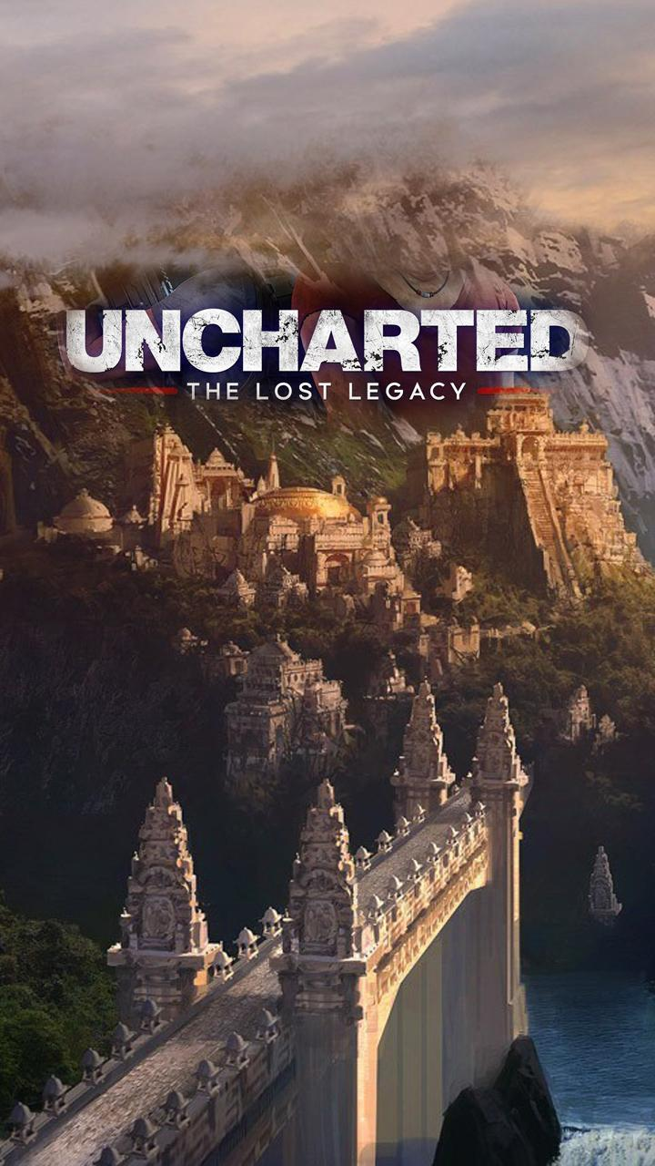 Wallpaper For Uncharted For Android Apk Download