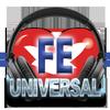 Fe Universal-icoon