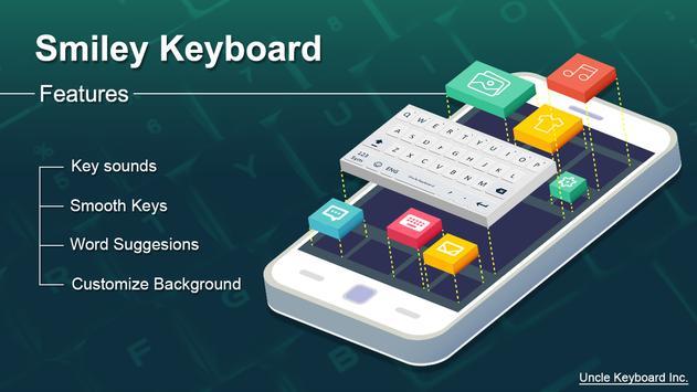 لوحة مفاتيح عربية 2018أرابيك تيبينغ لوحة المفاتيح تصوير الشاشة 8