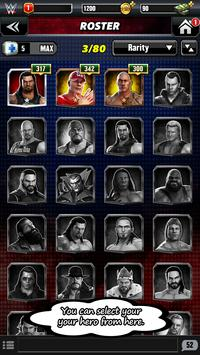 Guide For WWE Champions Puzzle poster